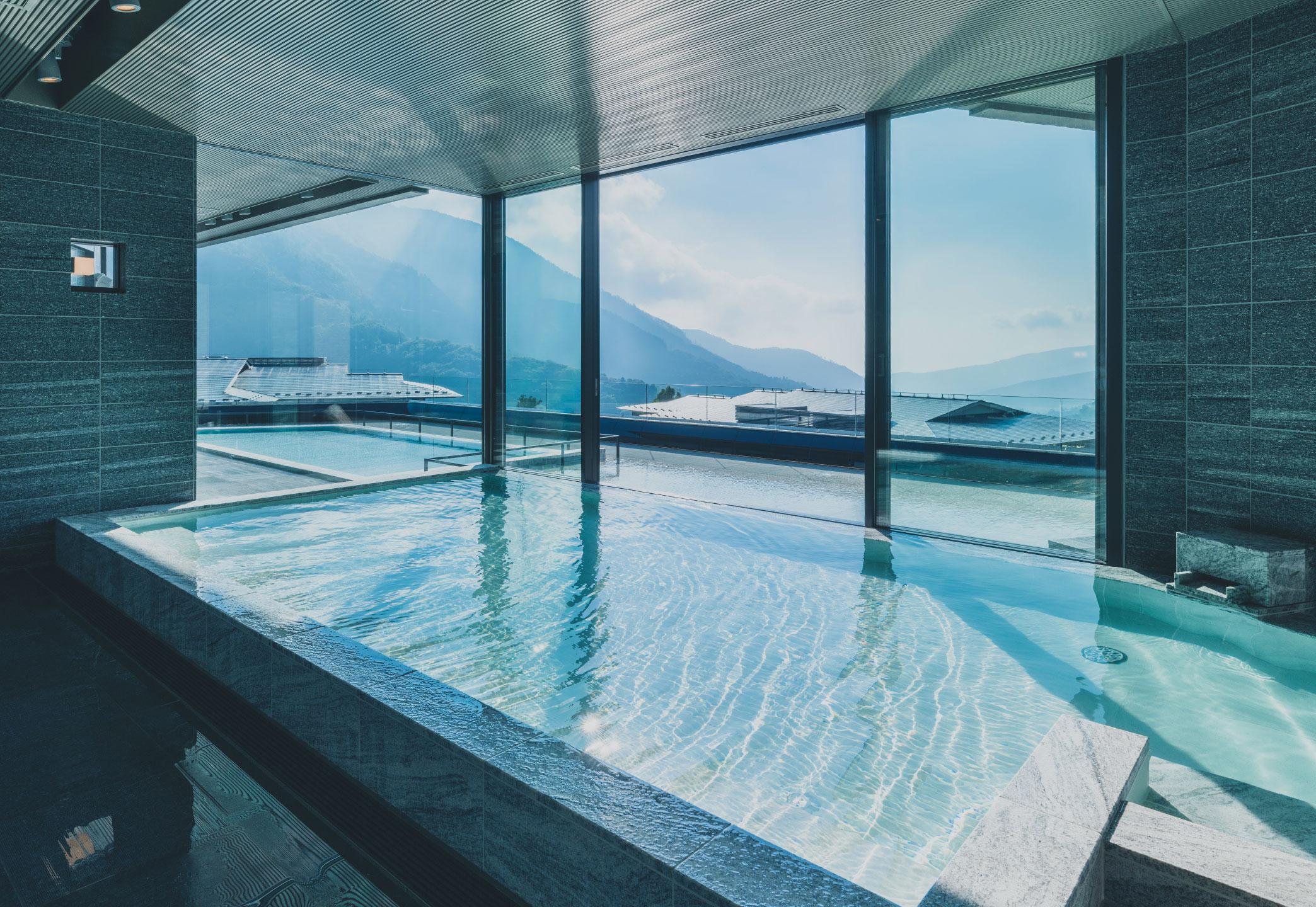 【公式】箱根・強羅 佳ら久 - 全室に露天風呂を備えた温泉旅館 2020年10月2日開業